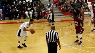 getlinkyoutube.com-Norcom v Lake Taylor Post recruit757/Basketball
