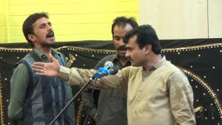 getlinkyoutube.com-Halali Sadaawan | Zakir Qazi Waseem Abbas | 28th July 2015 | London, UK
