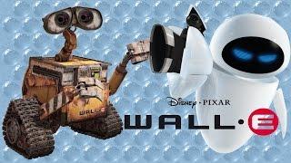 getlinkyoutube.com-WALL-E Pop Bubble Wraps Disney Full Online 3D Game High Score