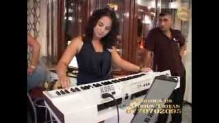 getlinkyoutube.com-Madalina - Cazaceasca, nunta Andra si Sorin Caprice