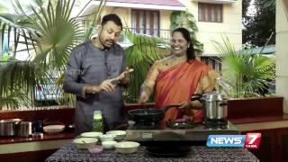 getlinkyoutube.com-Sutralam Suvaikalam - Kerala Chicken Stew Recipe (2/3) | News7 Tamil