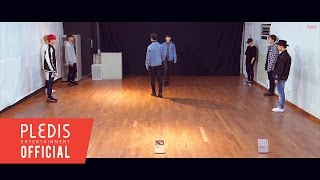 [Choreography Video] SEVENTEEN(세븐틴)-HIGHLIGHT (13Member ver.)