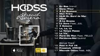 Hooss - A la Gustavo