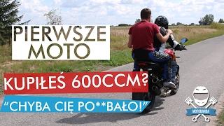 getlinkyoutube.com-Jaki Pierwszy Motocykl Kupić? Hejty, Kontrowersje, Umiejętności i Podejście