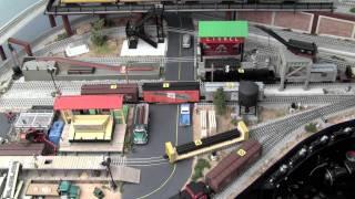getlinkyoutube.com-LCJ&I Lines, 8. Yard Switching Operations