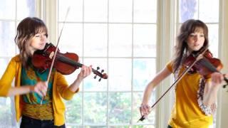 getlinkyoutube.com-Zelda Violin Duet- Lindsey Stirling