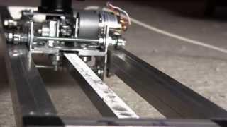 getlinkyoutube.com-DIY Slider motorizado.