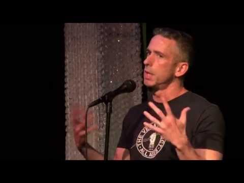 Bawdy Storytelling presents: Dan Savage in Seattle