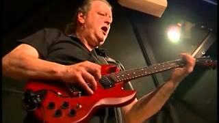 getlinkyoutube.com-Mick Abrahams - Cat Squirrel (Taken from DVD 'Black Night Is Falling')