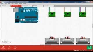 getlinkyoutube.com-Conexionado Arduino con Drivers A4988 CNCMecano