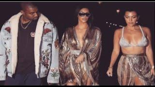 getlinkyoutube.com-Kim Kardashian Robbed at Gunpoint | Kanye Stops Show