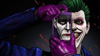 Batman: The Enemy Within - Season Trailer