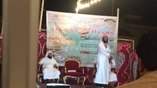محاضره حي بلا تدخين |(1)|  نايف الصحفي و منصور السالمي و بدر المطيري