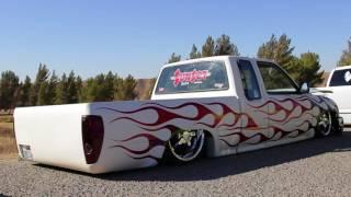 Kustom Life Vlog: Southern California Mini Truck Council Show #40