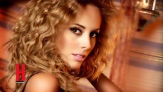 María Elisa Camargo ¡llena de curvas! en H para Hombres