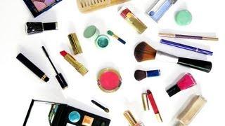 getlinkyoutube.com-Comenzar a Maquillarnos - Imprescindibles