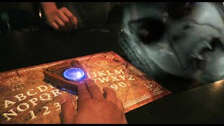 getlinkyoutube.com-OUIJA BOARD GONE WRONG!!