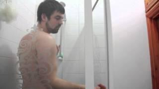 getlinkyoutube.com-Save water, shower together (the naked truth)
