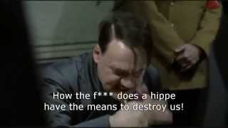 getlinkyoutube.com-Civ 5 - Hitler reacts to Ghandi nuking him