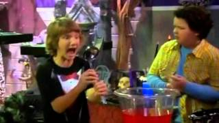 getlinkyoutube.com-Disney Channel Monstober - Saturday October 6th