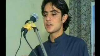 getlinkyoutube.com-MOSHAIRA | Saifullah Ghareeb Yar | PASHTO World Congress | POETRY | Tribal Union of Journalists
