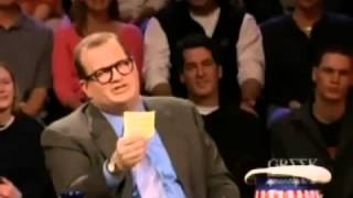 Whose Line is it Anyway? - Scenes From a Hat Special 3