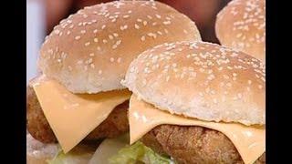 getlinkyoutube.com-سندوتشات فيليه الدجاج - مطبخ منال العالم