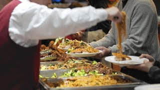 This is How All-You-Can-Eat Buffets Really Make Their Money