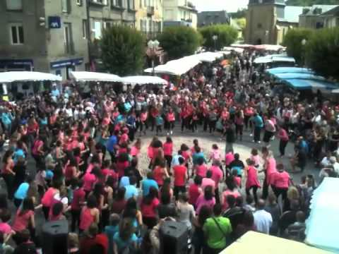 flashmob objat 2012