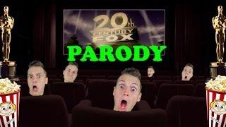 getlinkyoutube.com-20th Century Fox | Parody | Philip Green