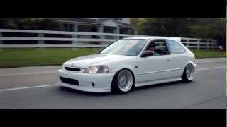 getlinkyoutube.com-[RFasanaroTV ]- HellaFlush Civic Ek Hatchback/Tracked-Out Ek Hatchback