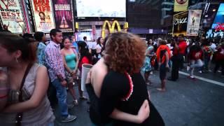 getlinkyoutube.com-Marcos Brunet - Adoracion Publica @Times Square NYC