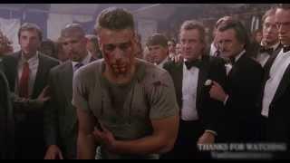 getlinkyoutube.com-LIONHEART (1990) - Final Fight REDUX [Van Damme vs Attila] HD