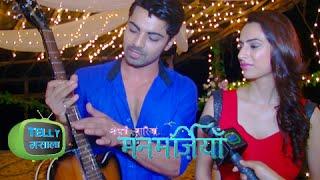 getlinkyoutube.com-Neil And Samaira On A Romantic Candle Light Dinner | Dosti Yaariyan ... Manmarziyan