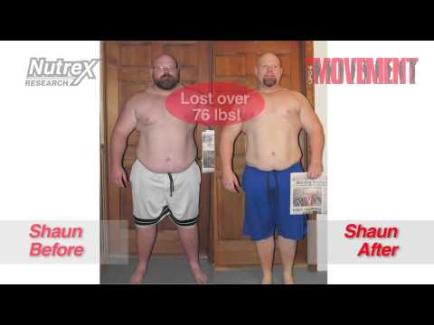 Lipo-6 Unlimited 90 Day Challenge