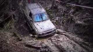 getlinkyoutube.com-off road Tisovec 2013 Dolinka zostrih trate