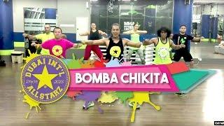 getlinkyoutube.com-Bomba Chikita | Zumba® | Edalam ft  MYF & Cuban M O B |Alfredo Jay