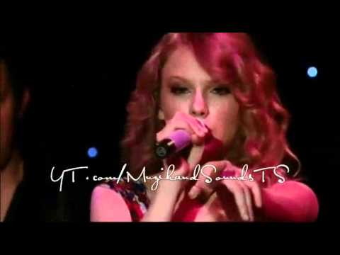 [COMPILATION] Enchanted - Taylor Swift LIVE