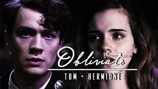 getlinkyoutube.com-Tom + Hermione | 'Obliviate'