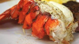 getlinkyoutube.com-Lobster Tail Recipe