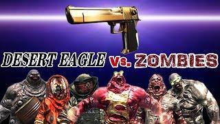 getlinkyoutube.com-Dead Trigger 2 Desert Eagle Mk10 vs. Zombies HD