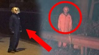 getlinkyoutube.com-Top 5 Clown Encounters GONE WRONG! (Clown Attack Caught on Camera)