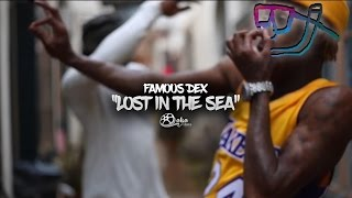 "getlinkyoutube.com-Famous Dex - ""Lost In The Sea"" 