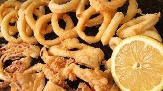 getlinkyoutube.com-Calamares fritos
