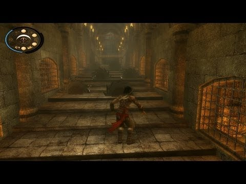 Prince of Persia: Warrior Within Let's Play Folge 16 -
