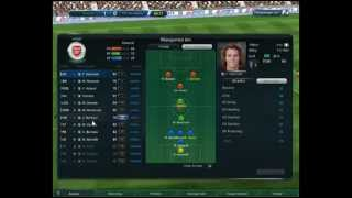 getlinkyoutube.com-Fifa Online 3, win streak 5, manager mode (me lv 18 vs lv 40)
