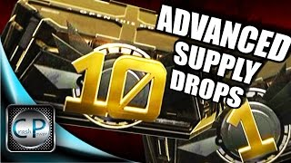 getlinkyoutube.com-EARN FREE ADVANCED SUPPLY DROPS! (COD AW) How To Get Free Advanced Supply Drops