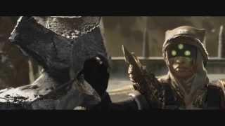 getlinkyoutube.com-Destiny Taken King : Beat Oryx The Taken King