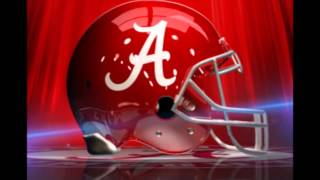"getlinkyoutube.com-""WE ROLL"" NEW ALABAMA FOOTBALL ANTHEM"