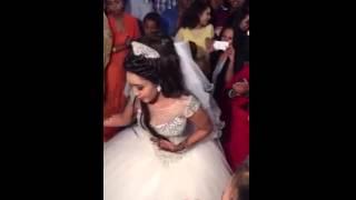 getlinkyoutube.com-رقص عروسه سودانيه عسل